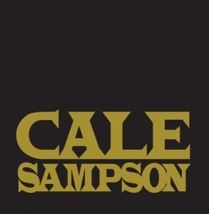 albumcover- Cale Sampson ( The Demo - Disc Two )